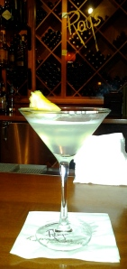 Hawaiian Martini